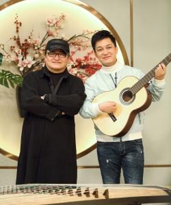 歌手2019刘欢高清图片