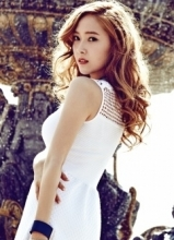 EXO鹿晗少时Jessica 盘点KPOP明星出道轶事