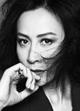 刘嘉玲徐克ELLE男士杂志写真 散发魅力气场