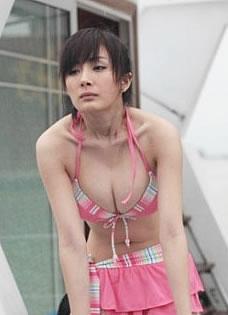 杨幂刘诗诗 当红女星罩杯尺寸大揭秘