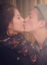 陈冠希与女友明年疑大婚 恩爱亲吻照曝光