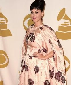 Katy Perry凯蒂 佩里时尚礼服活动图片
