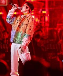 萧敬腾《歌手·当打之年》剧照图片