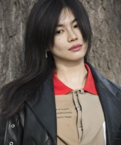 李蔓瑄最新时尚性感写真大片