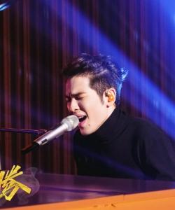 萧敬腾《歌手·当打之年》第五期剧照图片