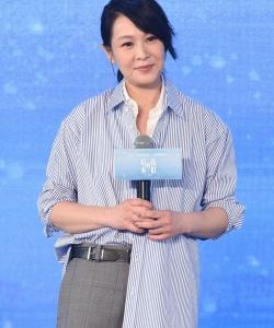 刘若英陈奕迅《后来的我们》发布会高清图片
