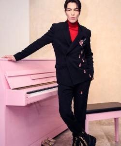 萧敬腾《歌手·当打之年》第六期剧照图片
