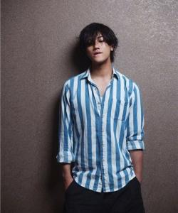 日本男星赤西仁帅气图片