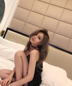 罗志祥女友周扬青性感图片