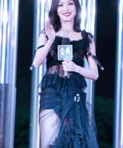 张韶涵《歌手2》总决赛高清图片