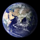 蓝色星体地球图片(10张)