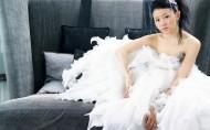 婚纱照图片(24张)