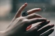 女性柔美手指图片(17张)