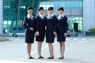 美丽的空姐图片(10张)