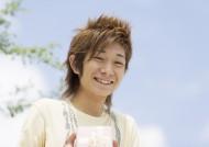 男生的笑容图片(35张)