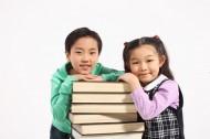 儿童和书籍图片(39张)