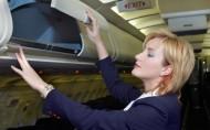 客机乘务人员图片(21张)