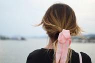 女孩的背影图片(11张)
