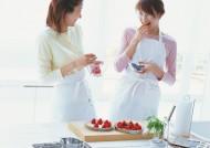 厨房里的女人图片(160张)