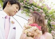 花园婚礼图片(50张)
