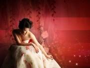 婚纱摄影图片(21张)