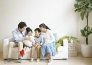 家庭温馨客厅图片(18张)