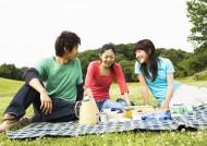 朋友户外野餐图片(44张)