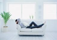 女性室内休闲图片(26张)