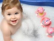 可爱宝宝图片(20张)