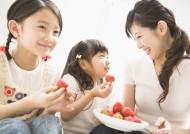 儿童吃水果图片(17张)