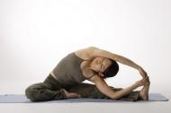 室内瑜伽图片(56张)
