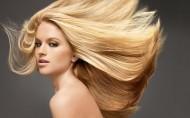 时尚魅力的金发女孩图片(14张)