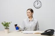 办公室女性概念图片(54张)
