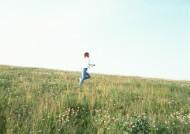 女孩与自然图片(52张)