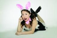 性感兔女郎图片(44张)