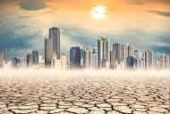 干旱土地创意图片(11张)