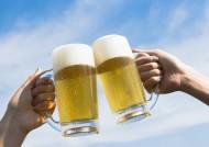 夏日清新背景素材啤酒西瓜风车向日葵图片(15张)