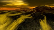 奇幻神秘的特效风景素材图片(11张)