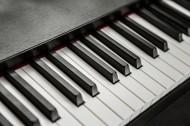 钢琴琴键素材图片(10张)