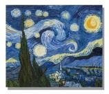 抽象风景油画图片(19张)