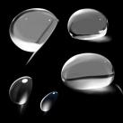 水滴透明背景PNG图片(15张)