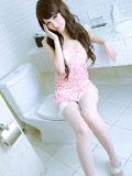 粉嫩小萝莉浴室蕾丝大片