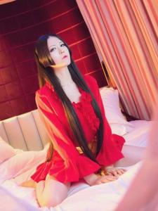 海贼王女帝波雅汉库克私房色气满满cos诱惑作品秀