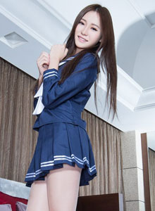 亚洲美女模特Ning丝袜美腿诱惑写真