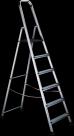梯子透明背景PNG图片(16张)