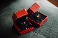 结婚戒指图片(12张)