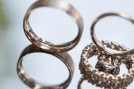 时尚精美的戒指图片(11张)