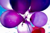 彩色的气球图片(10张)
