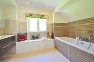 豪华浴缸图片(16张)