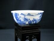 中国元素碗、盘图片(39张)